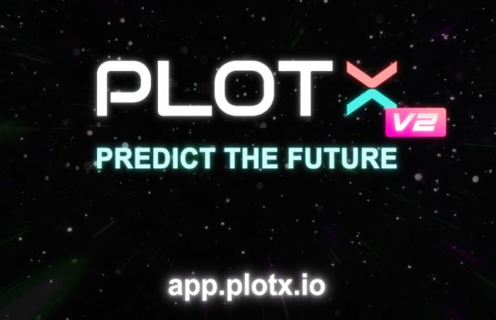 PlotX запустил 2 версию мейннета на Polygon