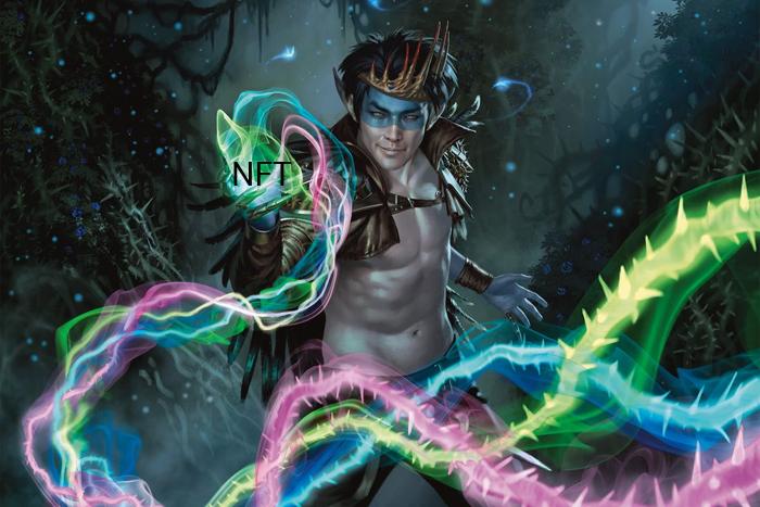 Разработчик игр Mythical открывает свою NFT-платформу