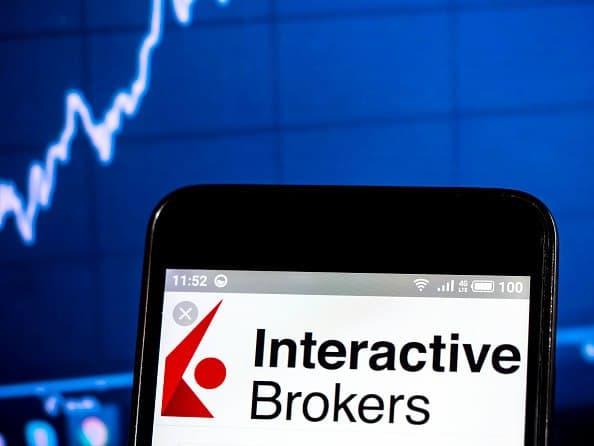 Interactive Brokers планирует предложить функционал крипто-трейдинга