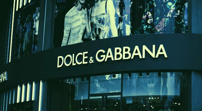 Dolce & Gabbana запустила NFT коллекцию аксессуаров «Collezione Genesi»