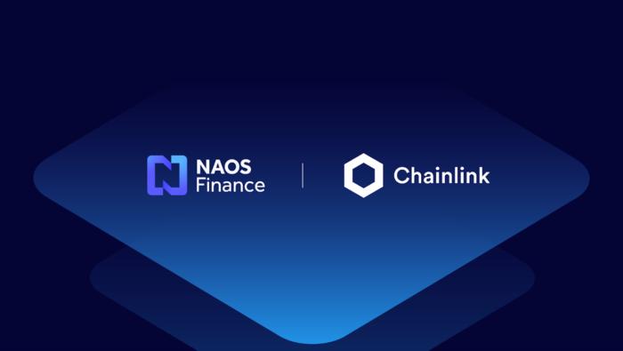 NAOS Finance с ChaiLink разрабатывают оракул для традиционных финансов