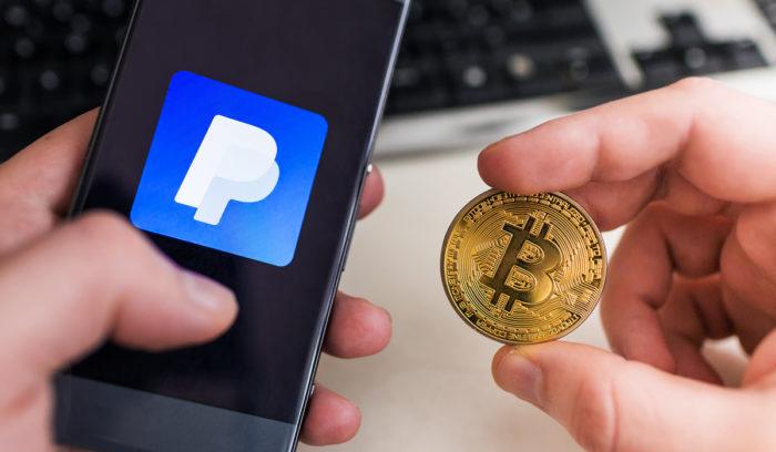 PayPal запускает криптовалютную торговлю в Великобритании