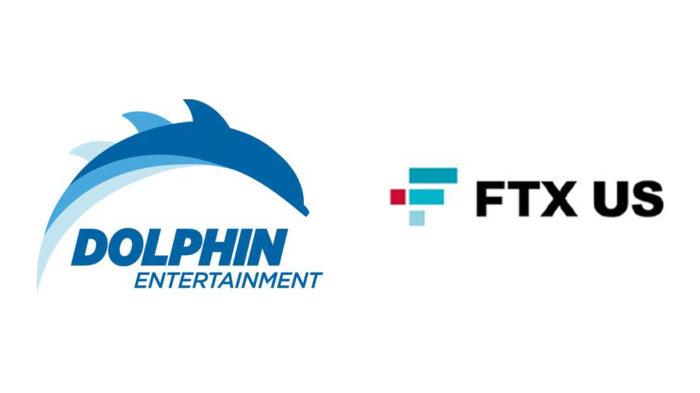 Dolphin Entertainment и FTX запускают торговую площадку NFT для спортивных и развлекательных брендов