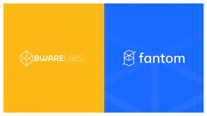 Bware Labs объявила о сотрудничестве с Fantom