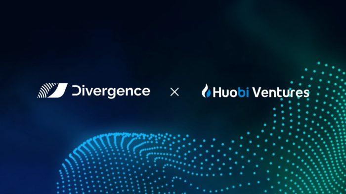 Huobi Ventures стала крупным стратегическим инвестором в Divergence