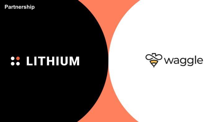 Lithium Finance объявила о сотрудничестве с Waggle Network